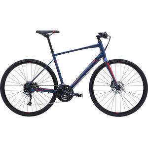 Marin Fairfax SC3 indigo blue indigo blue