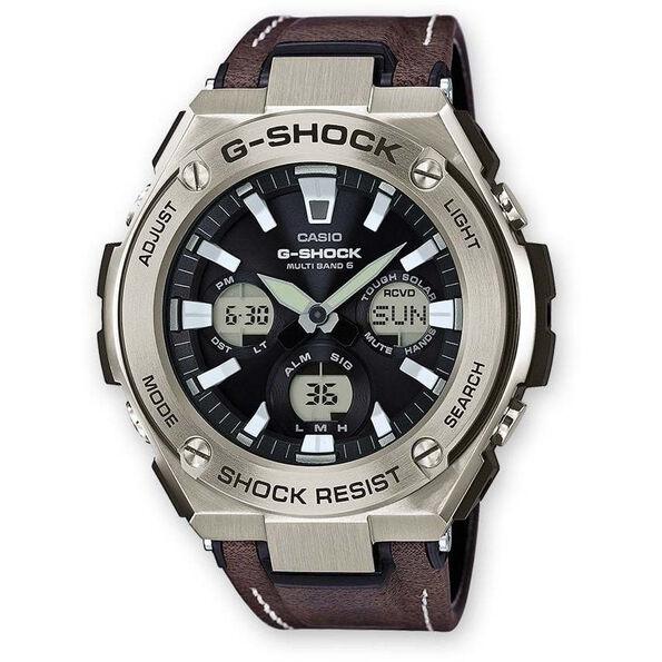 CASIO G-SHOCK GST-W130L-1AER Uhr Herren