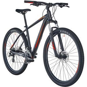 "ORBEA MX 50 29"" black-orange black-orange"