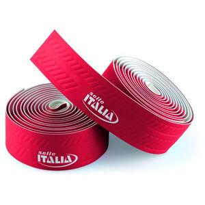 Selle Italia Smootape Controllo Handlebar Tape 35x1800mm red red