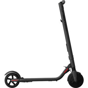 Segway KickScooter ES2 2. Wahl black black