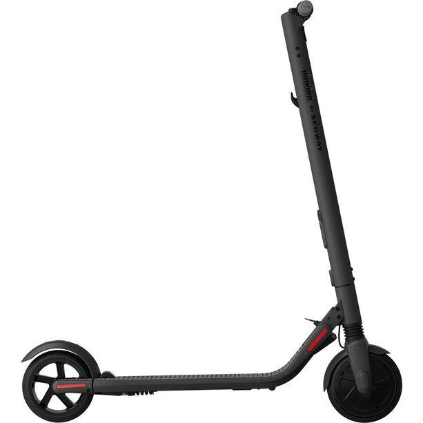 Segway KickScooter ES2 2. Wahl black