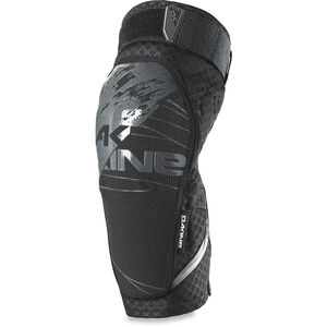 Dakine Hellion Knee Pad black black