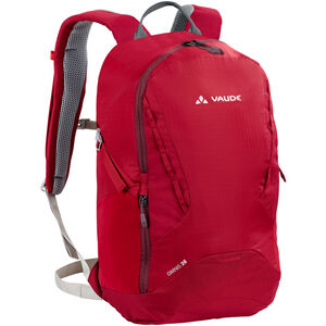 VAUDE Omnis 26 Backpack dark indian red bei fahrrad.de Online