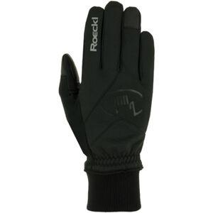 Roeckl Rieden Bike Gloves black black