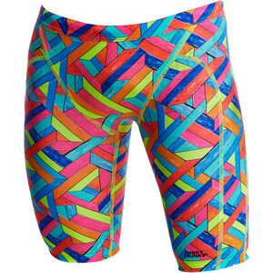 Funky Trunks Training Jammers Jungs panel pop panel pop