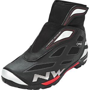 Northwave X-Cross GTX Shoes Herren black black
