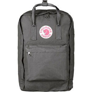 "Fjällräven Kånken Laptop 17"" Backpack super grey super grey"
