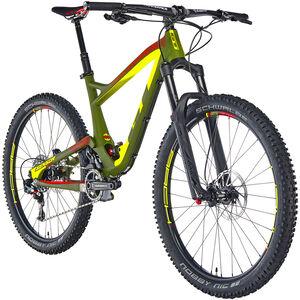 """GT Bicycles Sensor Carbon Pro SRAM 27,5"""" dgr dgr"""