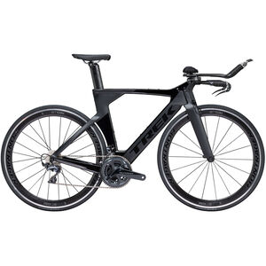Trek Speed Concept matte/gloss trek black matte/gloss trek black