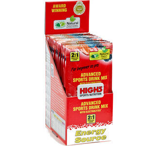 High5 EnergySource Advanced Sports Drink Box 12x47g Summer Fruits