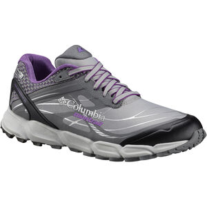 Columbia Caldorado III Outdry Shoes Women Steam/Crown Jewel bei fahrrad.de Online