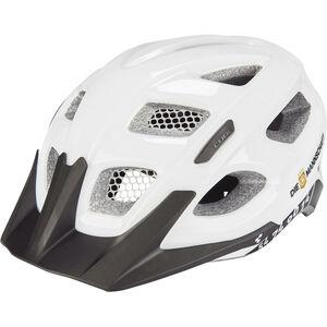 Cube Tour DFB Helmet white