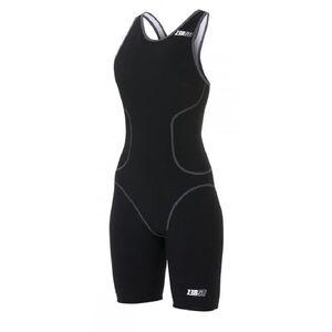 Z3R0D oSUIT Tri Suit Damen black series black series