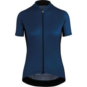 assos UMA GT SS Jersey Women caleum Blue bei fahrrad.de Online