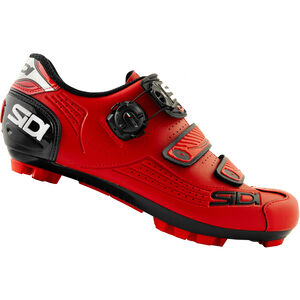 Sidi MTB Trace Schuhe total red total red