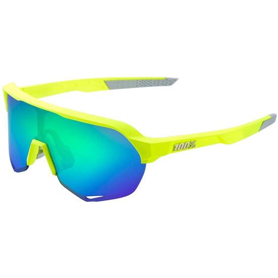 100% S2 Multilayer Mirror Glasses bei fahrrad.de Online