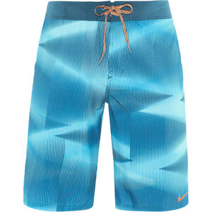 "Nike Swim Vapor Boardshorts Men 11"" Chlorine Blue"