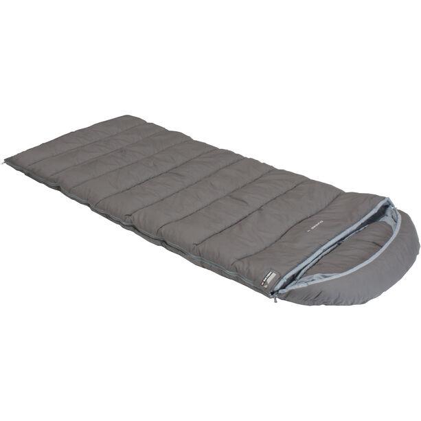 High Peak Dundee 4 Sleeping Bag grey/light grey