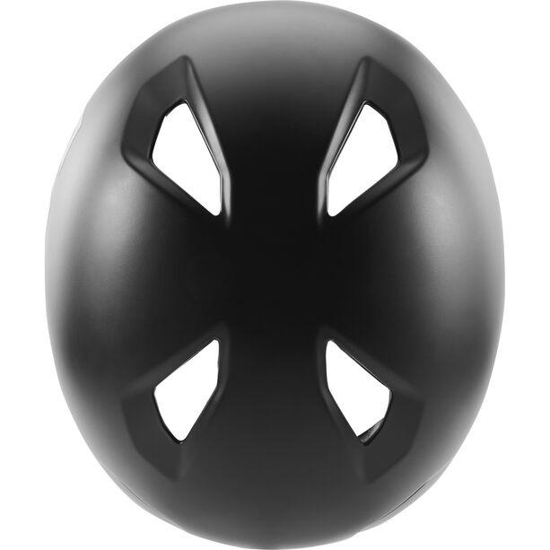 Fox Flight Jump Helmet Herren black