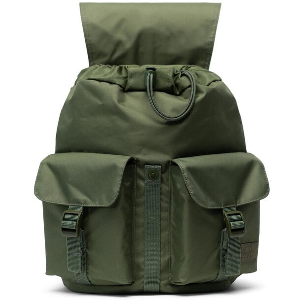 Herschel Dawson Small Light Backpack 13l cypress