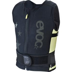EVOC Protector Vest Kinder black/lime black/lime