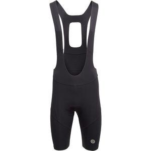 AGU Premium Bib Shorts Herren black black