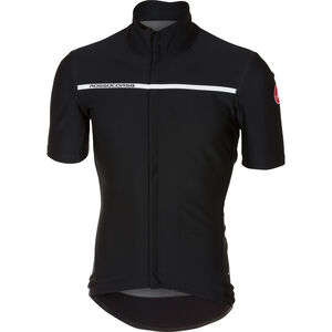 Castelli Gabba 3 Shortsleeve Jersey light black