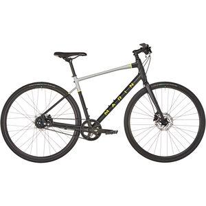 Marin Presidio 3 black bei fahrrad.de Online