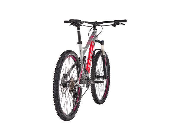 Ghost Kato Fs 2 7 Al 27 5 Quot Online Kaufen Fahrrad De