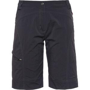 Löffler Comfort CSL Bike Shorts Damen schwarz schwarz