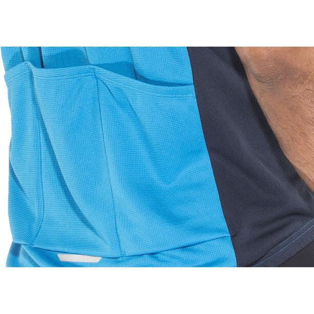 Bontrager Solstice Jersey Herren waterloo blue