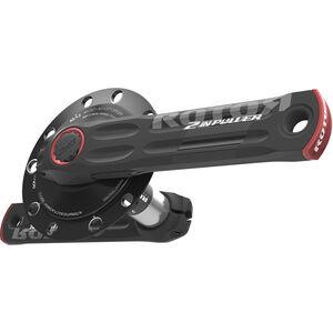 Rotor 2INpower Kurbel 110mm schwarz bei fahrrad.de Online