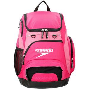 speedo Teamster Backpack 35l purple/pink purple/pink