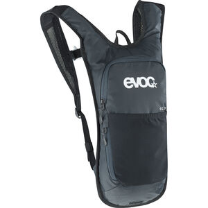 EVOC CC Lite Performance Backpack 2l + 2l Bladder black black
