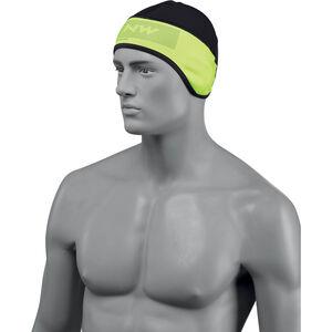Northwave Active Kopfbedeckung black/yellow fluo black/yellow fluo