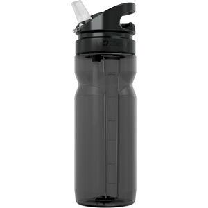 Zefal Trekking Trinkflasche 700ml schwarz schwarz