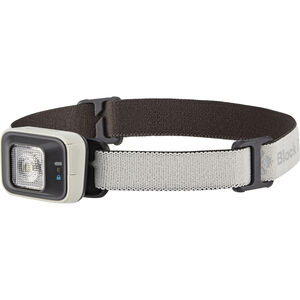Black Diamond Iota Headlamp nickel nickel