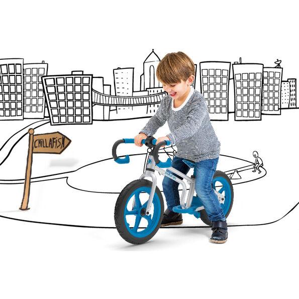Chillafish Fixie Balance Bike Kinder