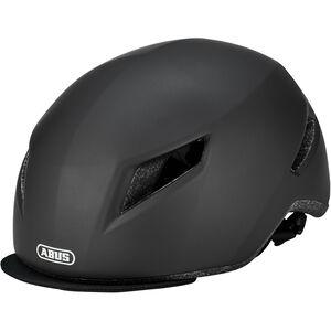 ABUS Yadd-I Helmet velvet black velvet black