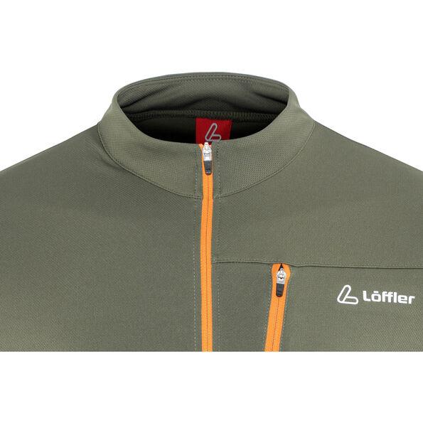 Löffler Rocky Bike Shirt Full-Zip