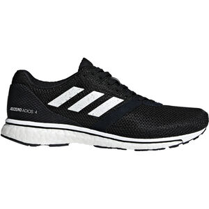 adidas Adizero Adios 4 Shoes Damen core black/ftwr white/core black core black/ftwr white/core black