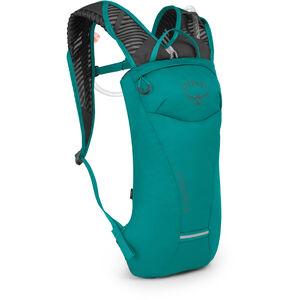 Osprey Kitsuma 1.5 Hydration Backpack Damen teal reef teal reef