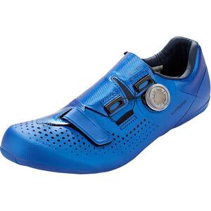 Shimano SH-RC500 Schuhe blue