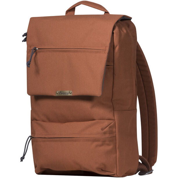 Bergans Knekken II Backpack 12l brick orange