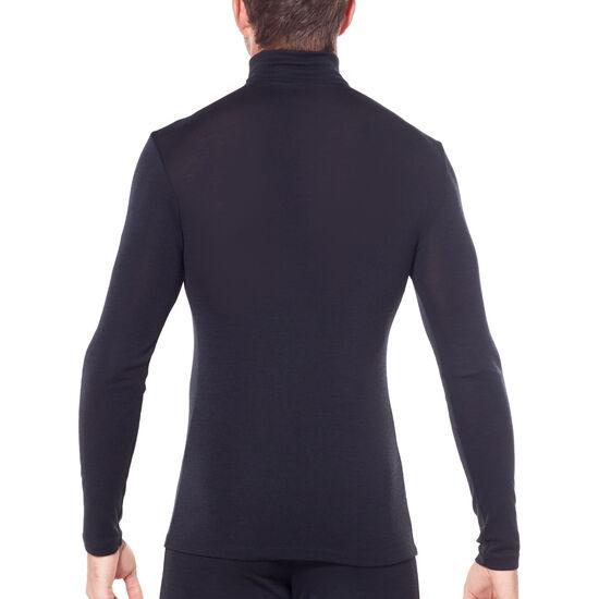 Icebreaker 175 Everyday LS Half Zip Shirt Men bei fahrrad.de Online