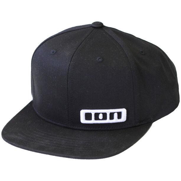 ION Logo Cap black