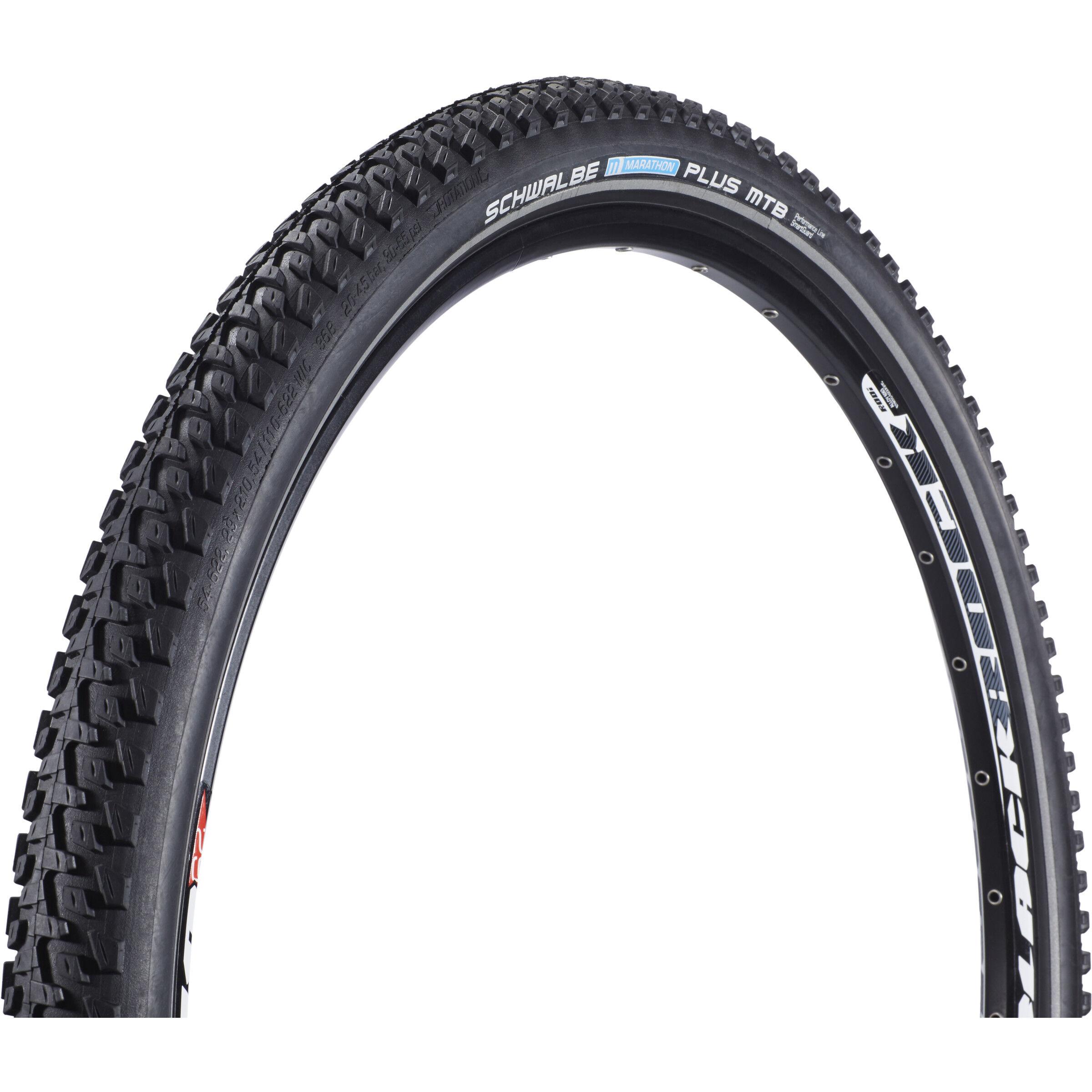 //// alle Gr/ö/ßen Schwalbe Fahrrad Reifen Smart Sam Perf