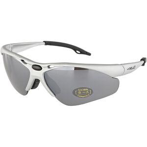 XLC Tahiti SG-C02 Brille silber/verspiegelt silber/verspiegelt
