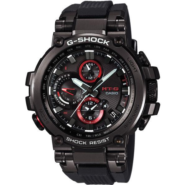 CASIO G-SHOCK MTG-B1000B-1AER Uhr Herren